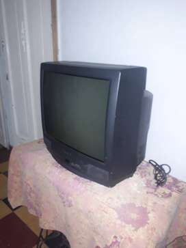 Tv panasonic 21""