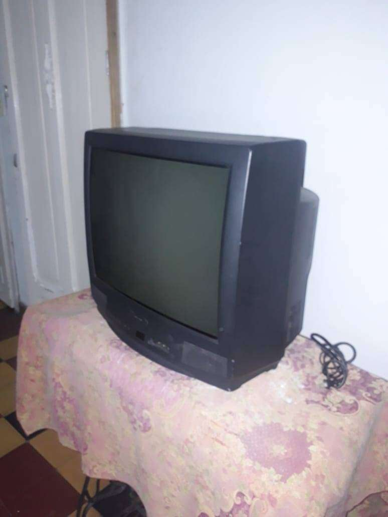 """Tv panasonic 21"""" 0"""