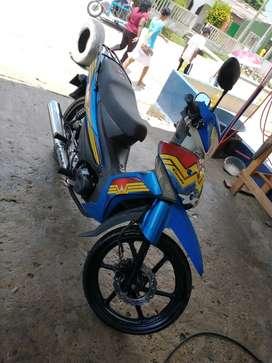 Moto AKT special 110 NV