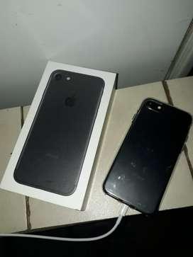 Iphone 7, cambio por 7 plus pongo dif