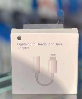 Adaptador o convertidor Iphone Lightning