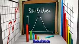 Se dictan clases de matematicas