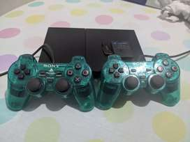 Vendo hermoso play 2