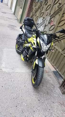 NS 200 2019 GANGASO
