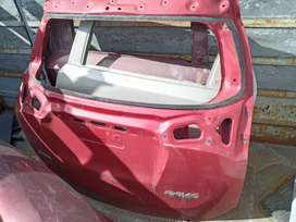 Accesorios de de aseguradora para vehiculos