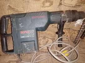 Perforador bosch GBH 11 DE
