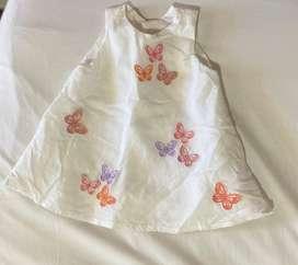 Vestido bebe EPK