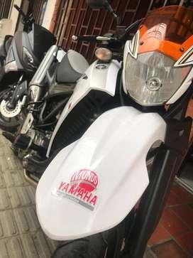 Vendo moto xt 660