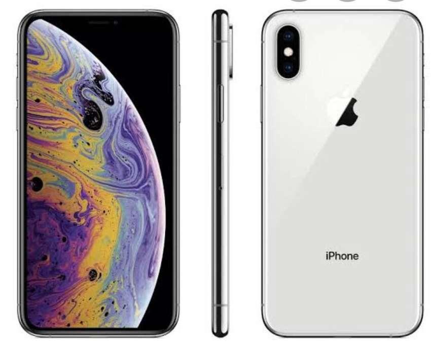 Vendo iPhone XS 64gb 0