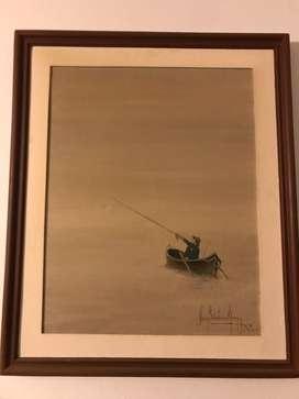 Vendo Cuadro/pintura