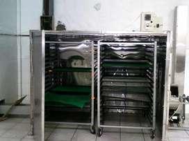 Secador deshidratador