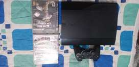 PLAY STATION 3 450.000 NEGOCIABLES