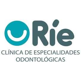 Busco Asistente Dental para Clínica Odontológica