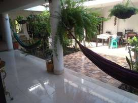 Se vende Casa amplia, estilo campestre en Aguachica Cesar