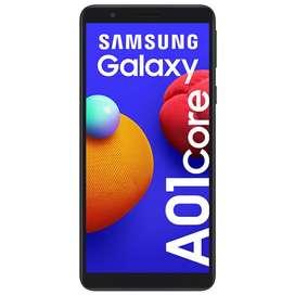 Smartphone SAMSUNG Galaxy A01 CORE 5.3''