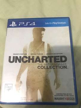 Uncharted Collection!