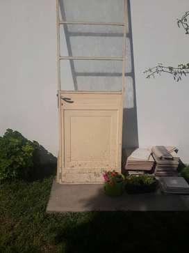 Vdo.puerta de chapa