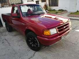 Ford Ranger Americana