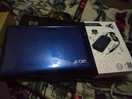 Acer mini cargador nuevo
