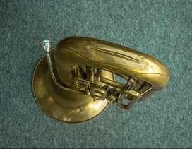 Tuba Eb 3/4 Couesnon Paris