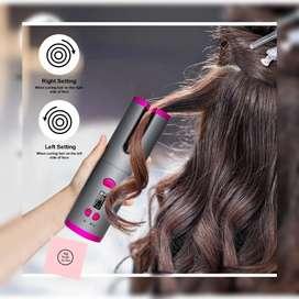 Rizador de cabello eléctrico