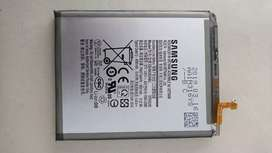 Batería de Samsung A-30 original.