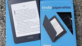 Kindle paperwith 2018