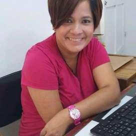 REFUERZOS DE LECTOESCRITURA CON INFANTES /CUIDADORES ADULTO MAYOR