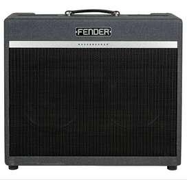 Amplificador Fender BASSBREAKER 45 120V Music Box Colombia Guitarra Electrica