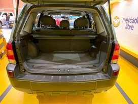 Vendo Ford Escape 2007 Excelente estado
