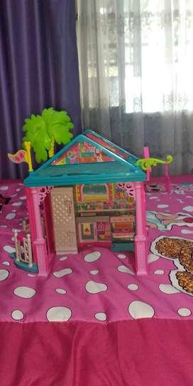 Casa de muñecas de Chelsea