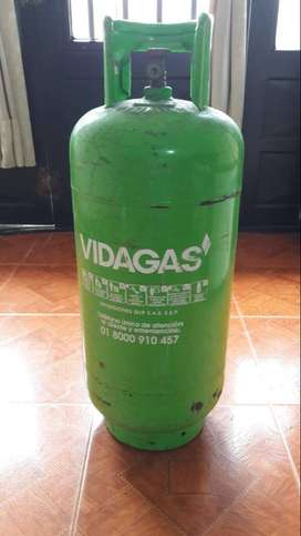 Disponible Pipeta De Gas 40 Libras
