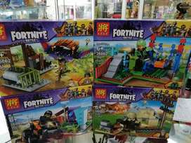 Lego amable fortnite