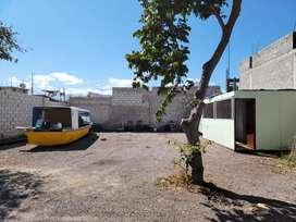 Vendo Terreno ubicado en Tumbaco (214m²)