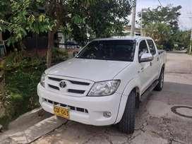 Vendo Toyota hilux diesel