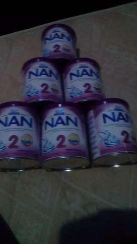 LECHE NAN 2