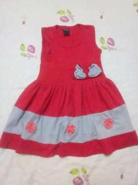 ropa de segunda de niña talla 4