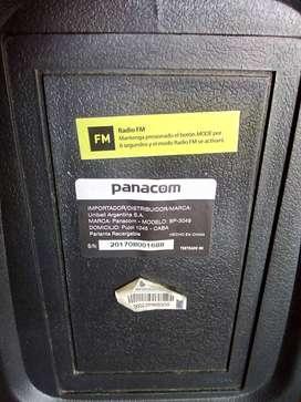 Parlante PANACOM