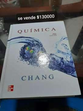 Quimica chang