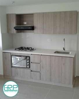 Cocinas Integrales E. R. P