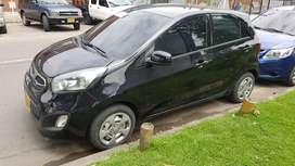 Kia Picanto Ion 2013