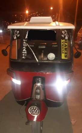Se vende mototaxi bajaj 4tiempos en buen estado listo para trabajar