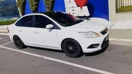 Vendo o Permuto.  Ford Focus 2.0