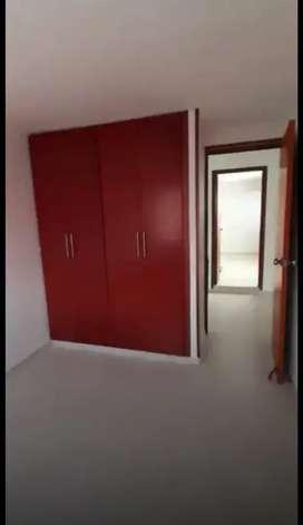 Arriendo habitación personal sola, (amoblada o sin amoblar) cin baño compartido