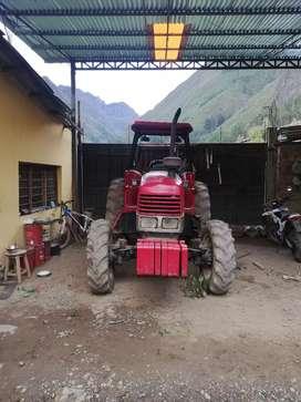 Vendo tractor yanmar