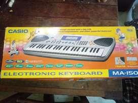 Organo Casio Nuevo Ma150