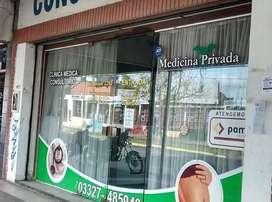 Venta fondo de comercio Consultorios Medicos