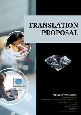 Appraiser Translations-byKNOX