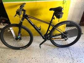 Bicicleta Scott Aspec 930 Talla M