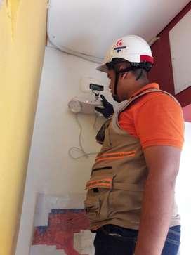 Electricistas Certificados Sena Tolima